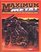 Cyberpunk - Maximum Metal - 3191
