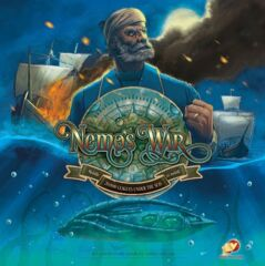 Nemo's War (New Edition)