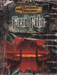 Fiend Folio (D&D 3E)