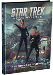 Star Trek Adventures - The Command Division