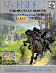 8080 - Rivendell: The House of Elrond