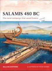 Salamis 480 BC (Cam 222)
