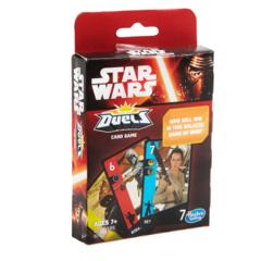 Star Wars Duels Card Game