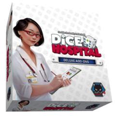 Dice Hospital: Add-Ons Box