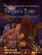 The Dying Earth - Turjan's Tome Of Beauty And Horror