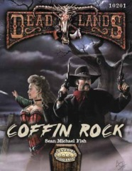 Deadlands Coffin Rock