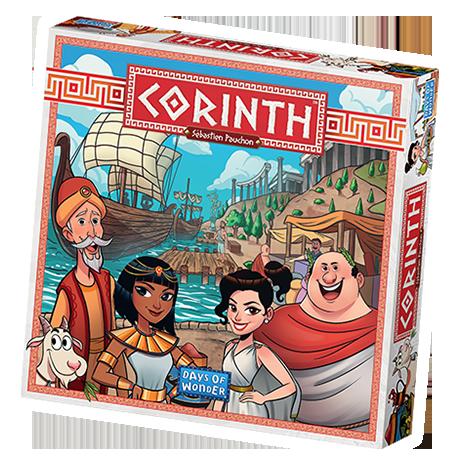 Corinth (2019)