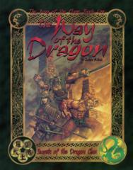 L5R - Way of the Dragon 3003