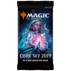 M19 Booster Pack