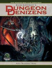 D&D 4E - Blackdirge's Dungeon Denizens GMG 5224