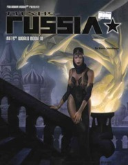 Mystic Russia (Rifts World Book 18)