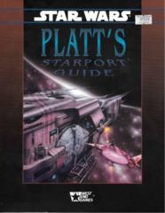Platt's Starport Guide