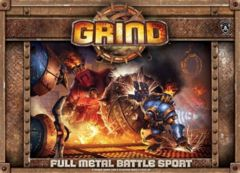 Grind (2009)
