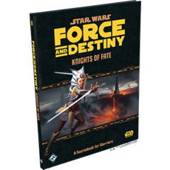Star Wars Force and Destiny - Knights of Fate