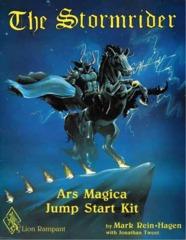 Ars Magica: Stormrider Jump Start Kit