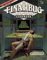 Top Secret /S.I. CATACOMBS Book - The Final Bug
