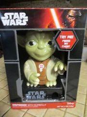 Star Wars Yoda Gumball Dispenser