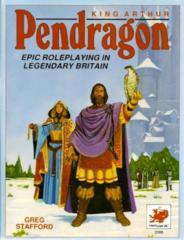 Pendragon (3e) 2709