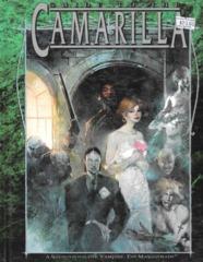 Vampire: The Masquerade Guide to the Camarilla 2302