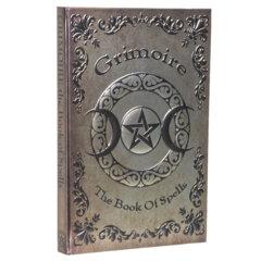 14035 - Grimoire Journal
