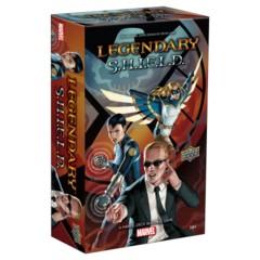 UDC 91902 - Legendary DBG: Marvel S.H.I.E.L.D. Expansion
