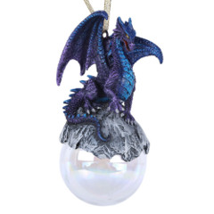 11462 - Talisman Dragon Ornament