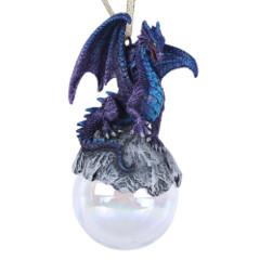11462 - Talisman Dragon Ornament