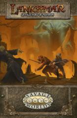 Lankhmar: Savage Foes of Nehwon