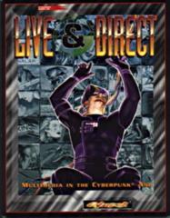 Cyberpunk - Live & Direct 3431