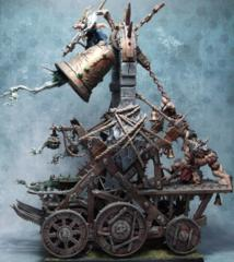 Warhammer Skaven: Screaming Bell / Plague Furnace