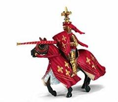 Mounted Red Knight Schleich 70019