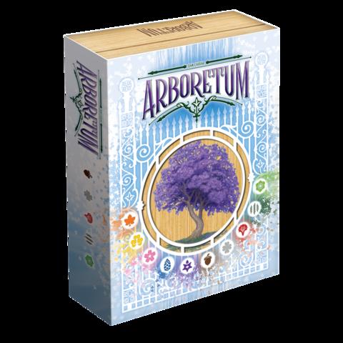 Arboretum - Deluxe Version