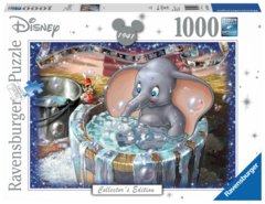19676 Disney Collector's Edition Dumbo