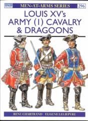 Louis XV's Army (1) Cavalry & Dragoons (Maa 296)