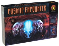Cosmic Encounter Avalon Hill Version (Hasbro, 2000)