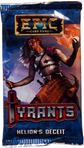 Epic: Tyrants - Helion's Deceit