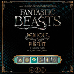 Fantastic Beasts - Perilous Pursuit