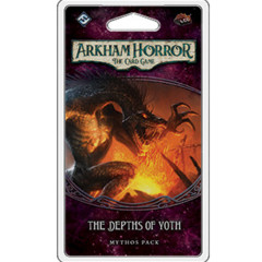AHC24 - Arkham Horror The Card Game: The Depths of Yoth