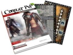 Pathfinder - Conflict PvP - Tactics & Teams