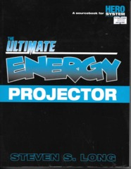 Ultimate Energy Projector