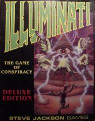 Illuminati Deluxe Edition (1991)