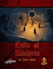 Cults Of Madness