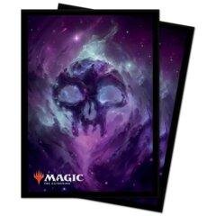 100 ct. Standard Sleeves - MTG Celestial Swamp