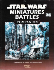 Miniatures Battles Companion