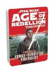uSWA24- Age of Rebellion: Force Sensitive Emerge Specialization Deck