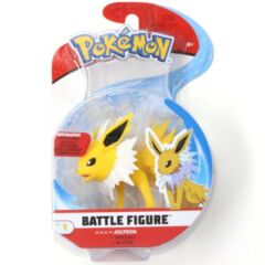 WCT Pokemon Battle Figure - Jolteon