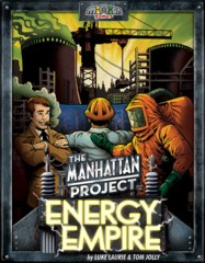 The Manhattan Project - Energy Empire (Stand Alone)