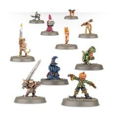Warhammer - Chaos Familiars