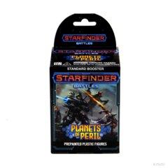 Starfinder Battles - Planets Of Peril