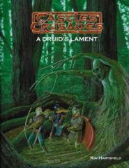 Castles & Crusades: Druid's Lament